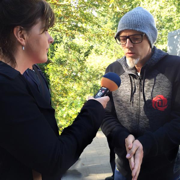 Interview mit Thomas D